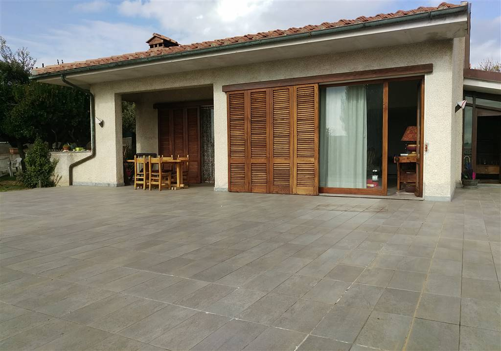 Villa in vendita a Castelfiorentino, 7 locali, Trattative riservate | Cambio Casa.it