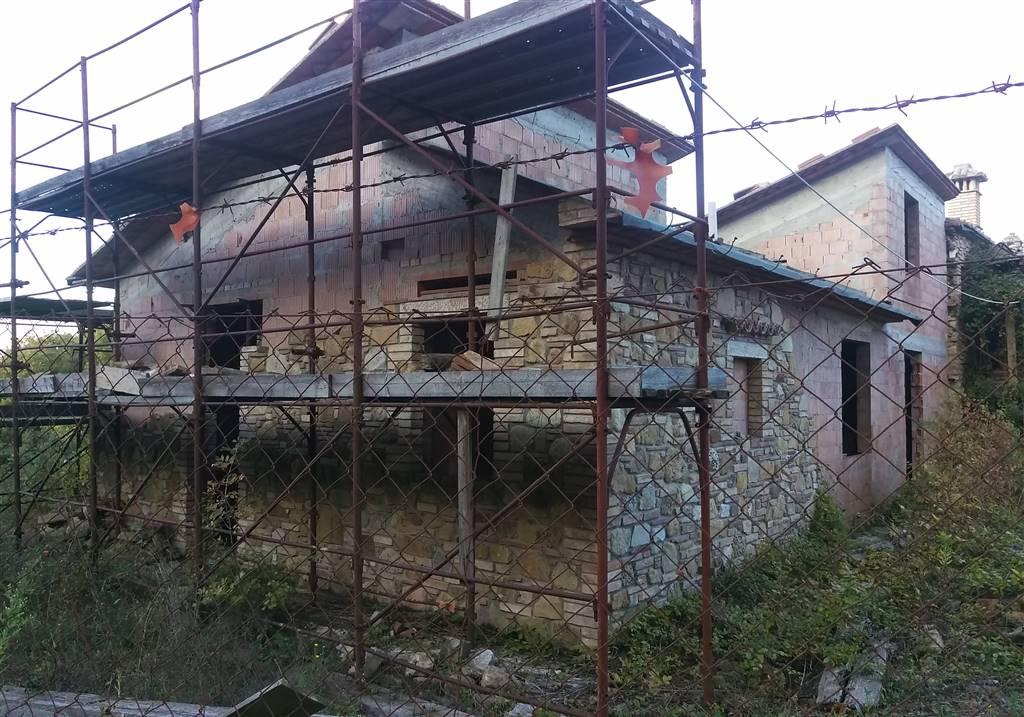 Soluzione Indipendente in vendita a Gambassi Terme, 11 locali, Trattative riservate | Cambio Casa.it