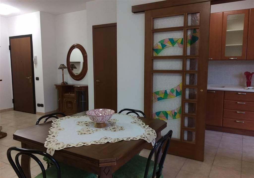 Appartamento in affitto a Certaldo, 3 locali, prezzo € 600 | CambioCasa.it