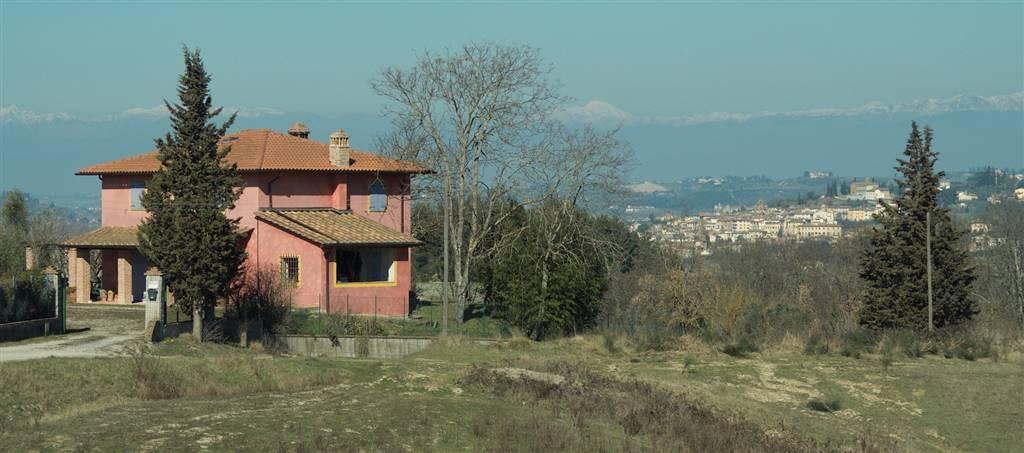Soluzione Indipendente in vendita a Gambassi Terme, 10 locali, zona Zona: Varna, prezzo € 890.000 | Cambio Casa.it