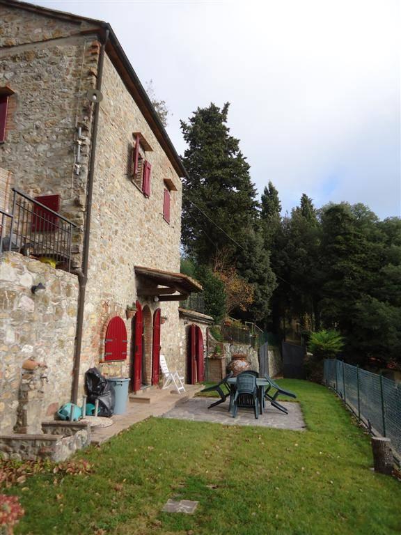 Soluzione Indipendente in vendita a Gambassi Terme, 2 locali, prezzo € 210.000 | Cambio Casa.it