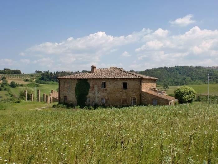 Soluzione Indipendente in vendita a Montaione, 10 locali, prezzo € 500.000 | CambioCasa.it