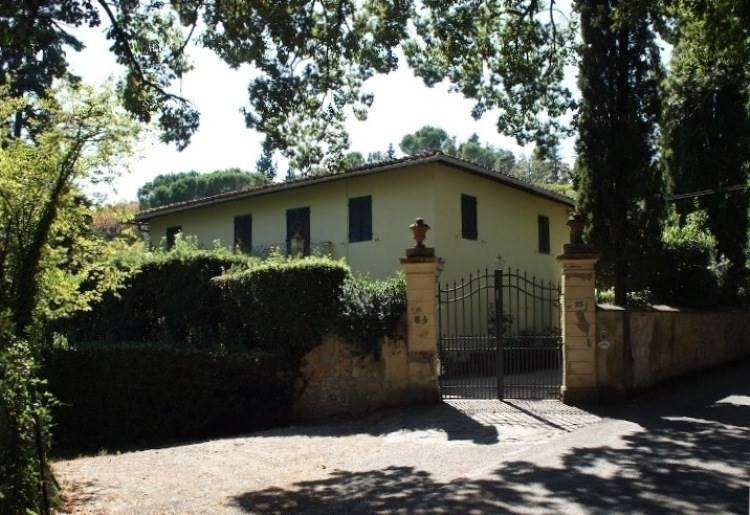 Villa in vendita a Impruneta, 16 locali, prezzo € 800.000 | CambioCasa.it