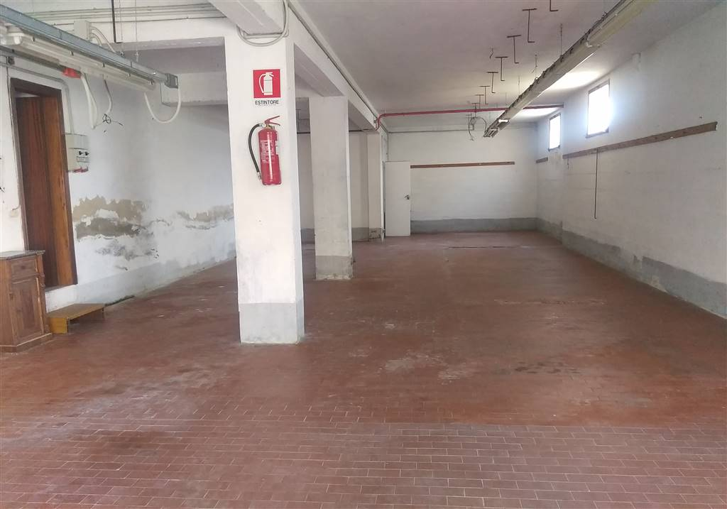 Laboratorio in affitto a Montespertoli, 1 locali, prezzo € 600 | CambioCasa.it