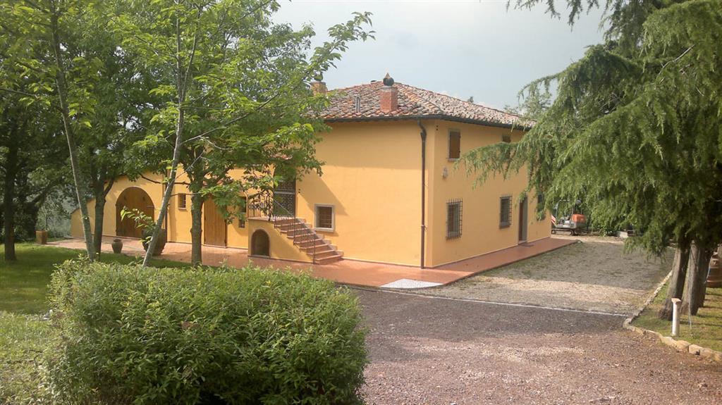 Villa in vendita a Vaglia, 10 locali, zona Zona: Pratolino, prezzo € 1.000.000 | Cambio Casa.it