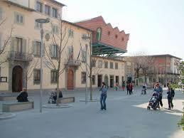 Negozio / Locale in affitto a Campi Bisenzio, 1 locali, zona Zona: Santo Stefano, prezzo € 450 | Cambio Casa.it