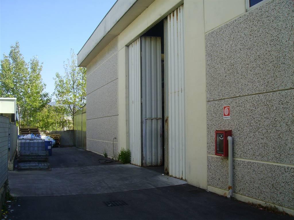 Capannone in vendita a Sesto Fiorentino, 9999 locali, zona Zona: Osmannoro, prezzo € 1.200.000 | Cambio Casa.it
