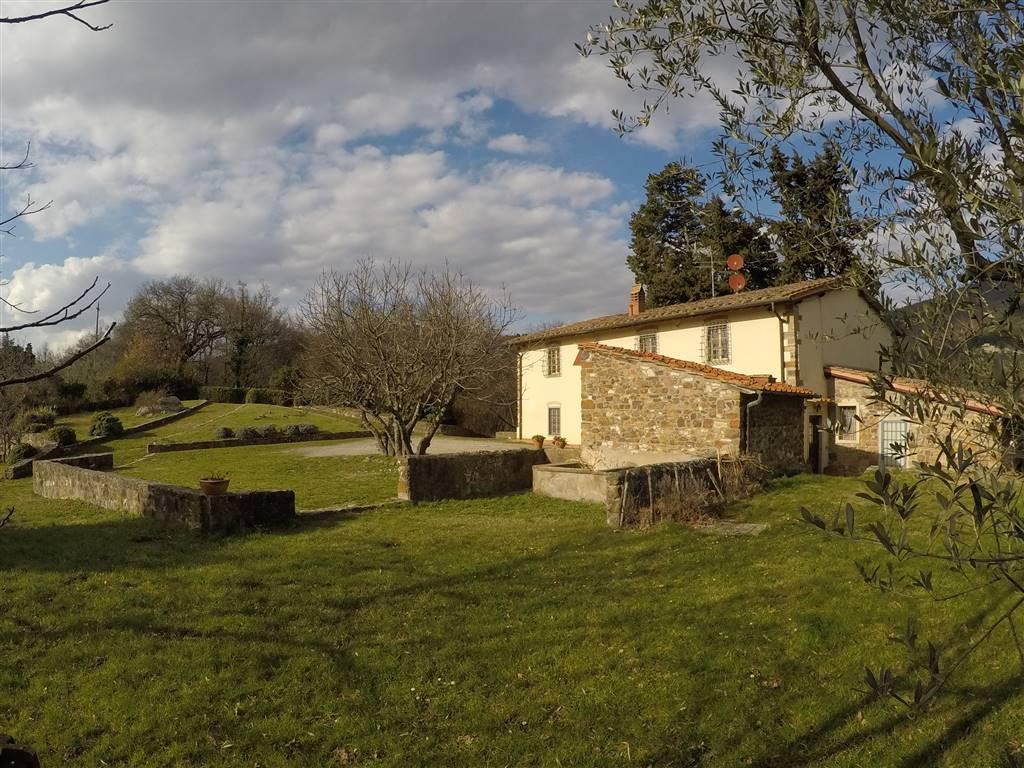 Villa in vendita a Calenzano, 13 locali, zona Zona: Sommaia, prezzo € 1.850.000 | CambioCasa.it