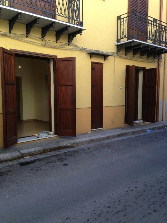 Negozio / Locale in affitto a Bagheria, 1 locali, prezzo € 400 | Cambio Casa.it