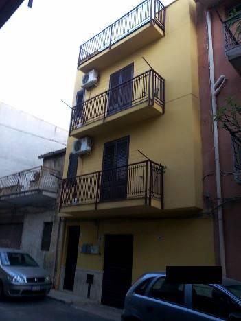 Soluzione Indipendente in vendita a Ficarazzi, 2 locali, prezzo € 89.000 | Cambio Casa.it