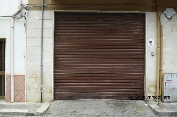 Magazzino in affitto a Ficarazzi, 1 locali, prezzo € 350 | Cambio Casa.it