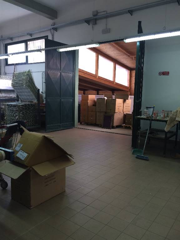 capannone  in Affitto a Villabate