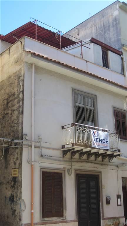 Soluzione Indipendente in vendita a Ficarazzi, 2 locali, prezzo € 45.000 | Cambio Casa.it