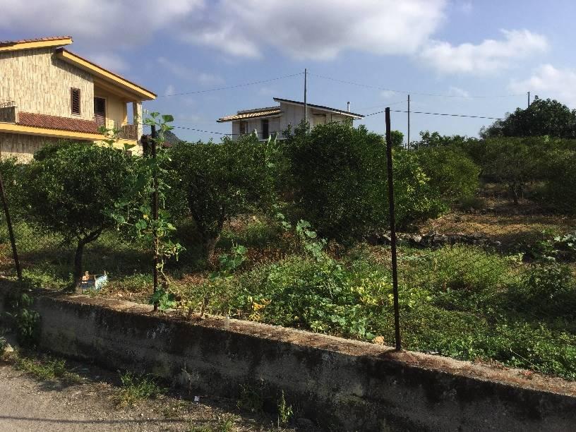 Terreno Agricolo in vendita a Misilmeri, 9999 locali, zona Zona: Portella di Mare, prezzo € 40.000 | Cambio Casa.it