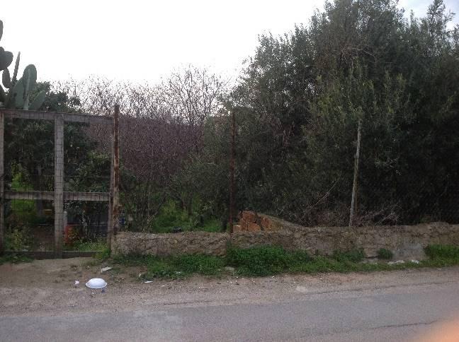 Terreno Agricolo in vendita a Misilmeri, 9999 locali, zona Zona: Portella di Mare, prezzo € 65.000 | Cambio Casa.it