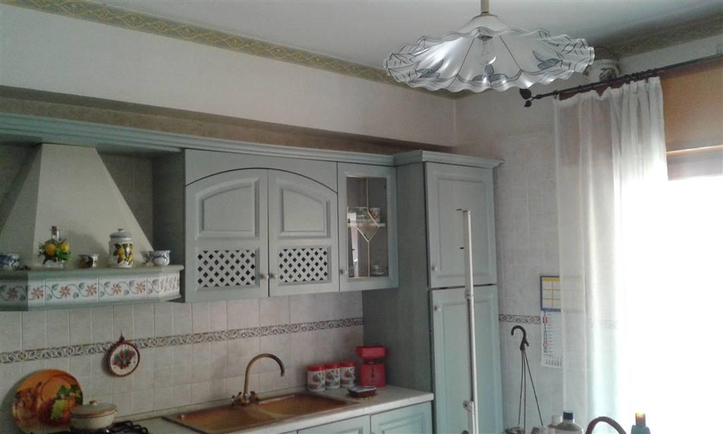 Appartamento in vendita a Bagheria, 3 locali, prezzo € 130.000 | Cambio Casa.it
