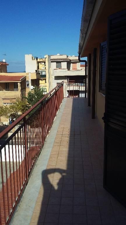 Appartamento in vendita a Ficarazzi, 4 locali, prezzo € 155.000 | Cambio Casa.it