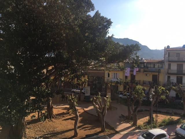 Soluzione Indipendente in affitto a Ficarazzi, 4 locali, prezzo € 400 | Cambio Casa.it