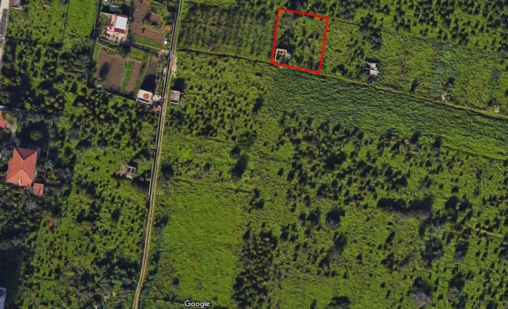 Terreno Agricolo in vendita a Ficarazzi, 9999 locali, prezzo € 100.000   Cambio Casa.it