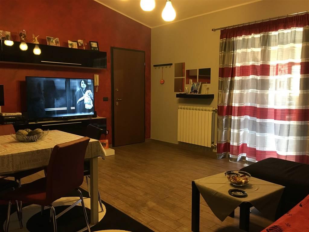 Appartamento in vendita a Ficarazzi, 3 locali, prezzo € 125.000 | Cambio Casa.it