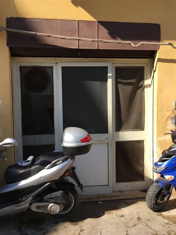 Negozio / Locale in affitto a Ficarazzi, 1 locali, prezzo € 350 | Cambio Casa.it