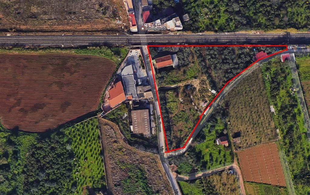 Rustico / Casale in vendita a Ficarazzi, 1 locali, Trattative riservate | Cambio Casa.it