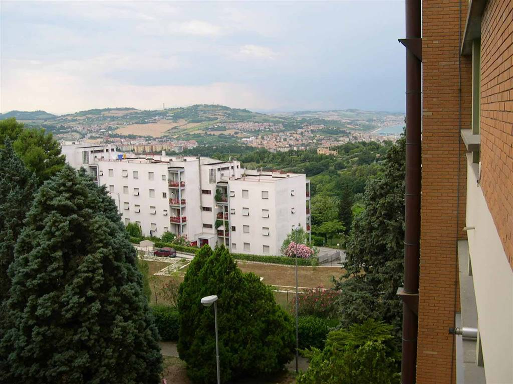 Appartamento in affitto a Ancona, 5 locali, zona Zona: Pietralacroce, prezzo € 700 | Cambio Casa.it