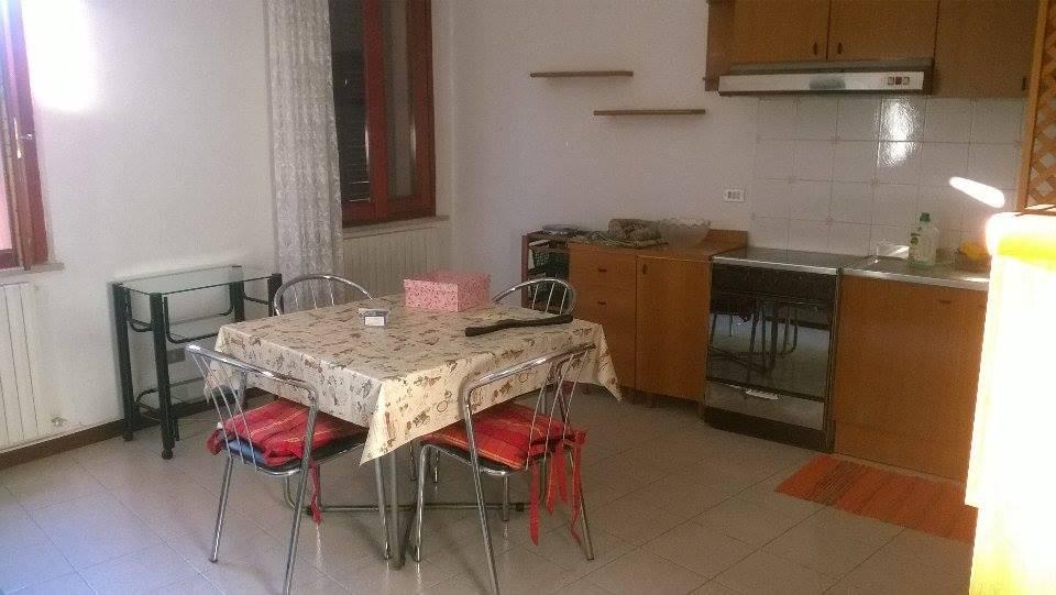Appartamento in affitto a Ancona, 2 locali, zona Zona: Centro storico, prezzo € 450 | Cambio Casa.it