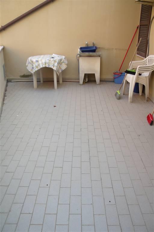 Appartamento in affitto a Ancona, 1 locali, zona Zona: Centro storico, prezzo € 430 | Cambio Casa.it