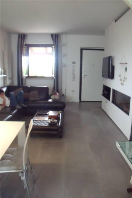 Villa a Schiera in vendita a Camerata Picena, 4 locali, zona Località: CASSERO, prezzo € 170.000 | Cambio Casa.it