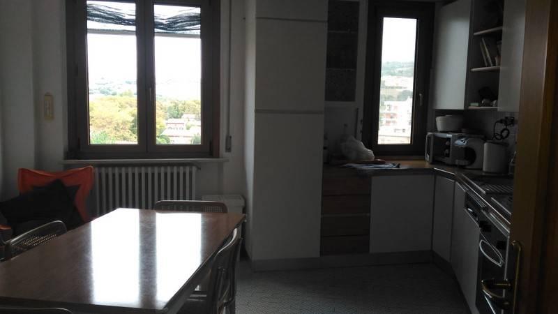 Appartamento, Semicentro, Ancona