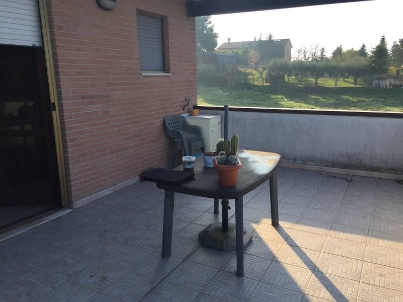 Appartamento in affitto a Falconara Marittima, 3 locali, prezzo € 550 | Cambio Casa.it