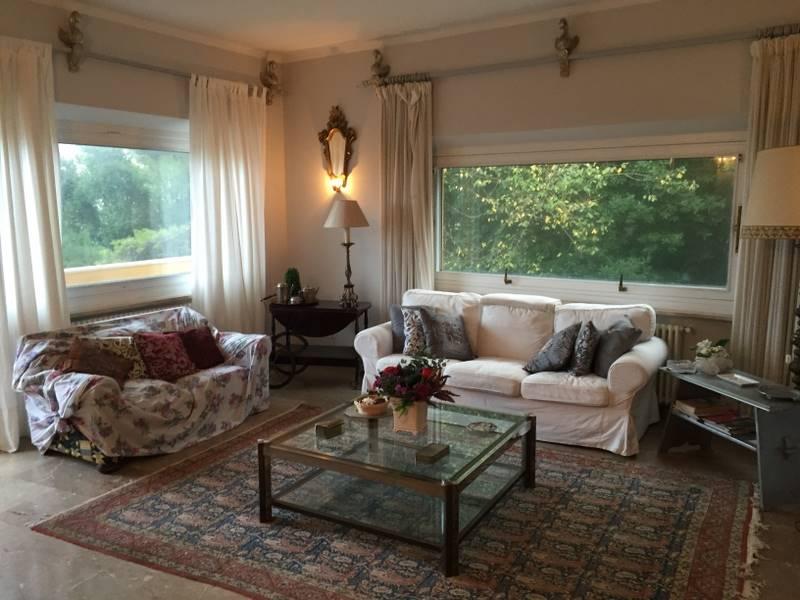 Appartamento in affitto a Ancona, 6 locali, zona Zona: Q. Adriatico , prezzo € 1.000 | Cambio Casa.it