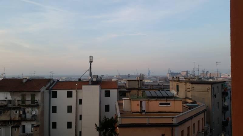 Trilocale, Angeli Di Varano, Ancona, ristrutturato