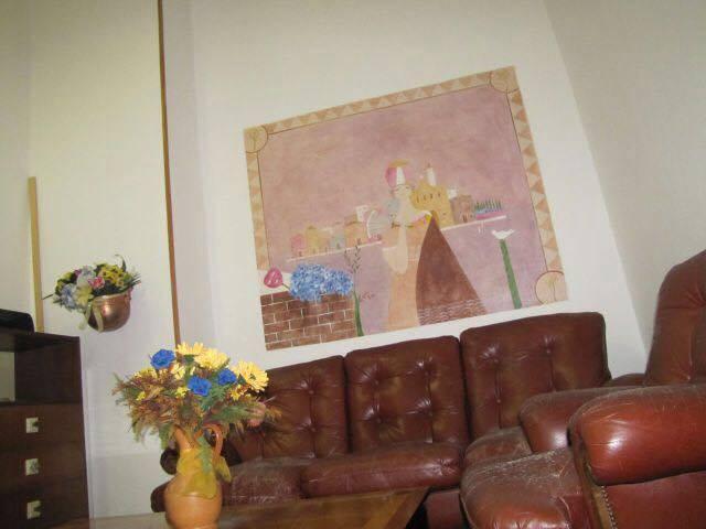 Appartamento in vendita a Fosdinovo, 3 locali, prezzo € 65.000 | CambioCasa.it