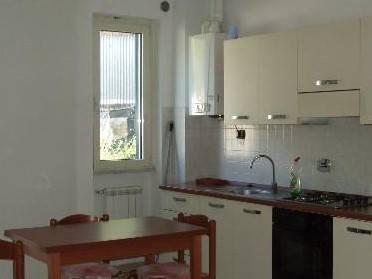 Appartamento in affitto a Riccò del Golfo di Spezia, 5 locali, prezzo € 520 | CambioCasa.it