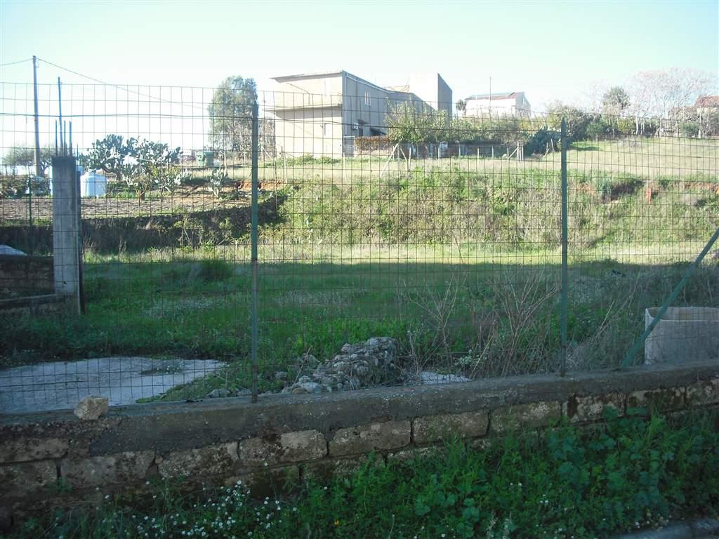 terreno edificabile  in Vendita a Camastra