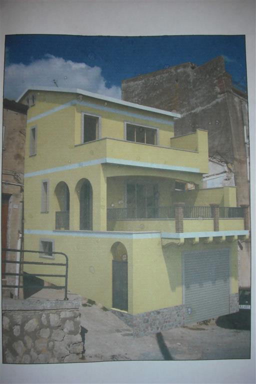 Soluzione Indipendente in vendita a Naro, 5 locali, prezzo € 27.000 | Cambio Casa.it
