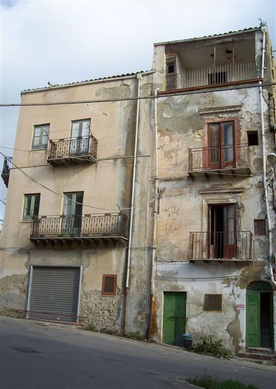 Soluzione Indipendente in vendita a Siculiana, 12 locali, prezzo € 60.000 | Cambio Casa.it