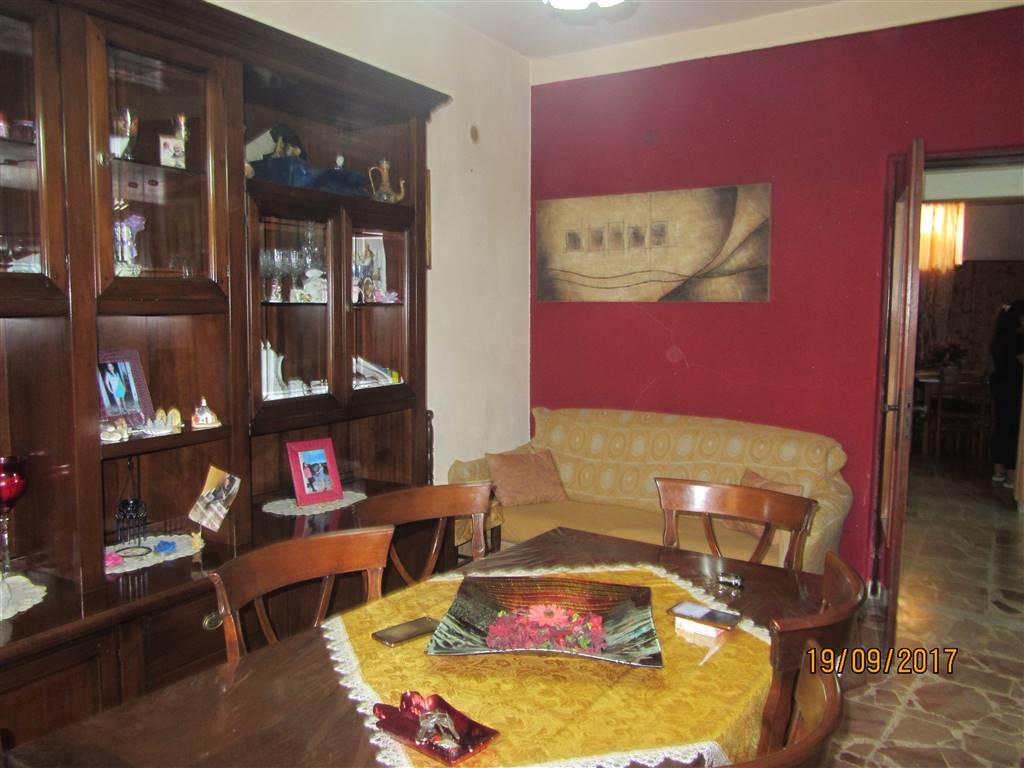 Soluzione Indipendente in vendita a Naro, 7 locali, prezzo € 30.000 | CambioCasa.it