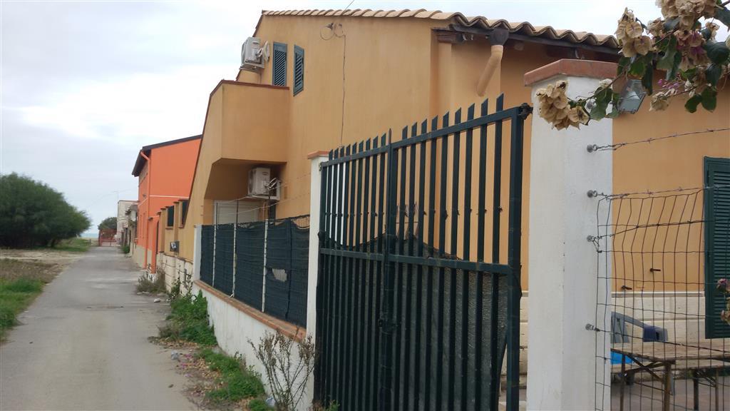 Villa-Villetta  in Vendita a Licata