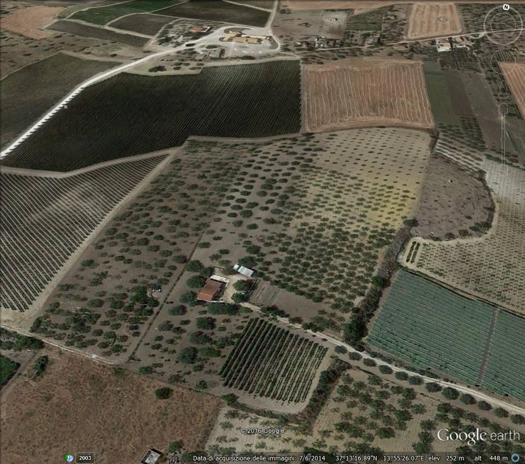 Terreno Agricolo in vendita a Campobello di Licata, 9999 locali, Trattative riservate | Cambio Casa.it