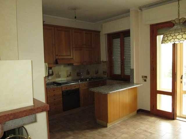 Appartamento indipendente, San Miniato, abitabile