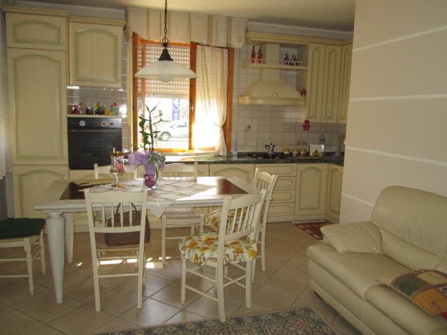 Appartamento indipendente, San Miniato, in ottime condizioni