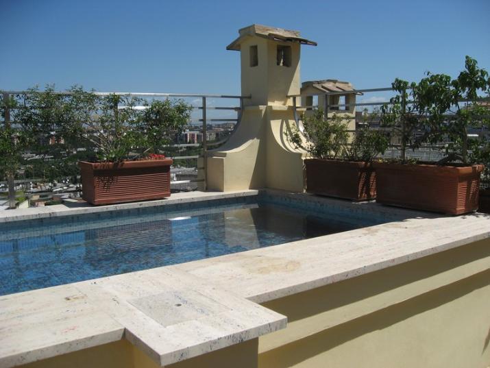 Immobili di prestigio roma in vendita e in affitto cerco - Detrazioni fiscali in caso di vendita immobile ...