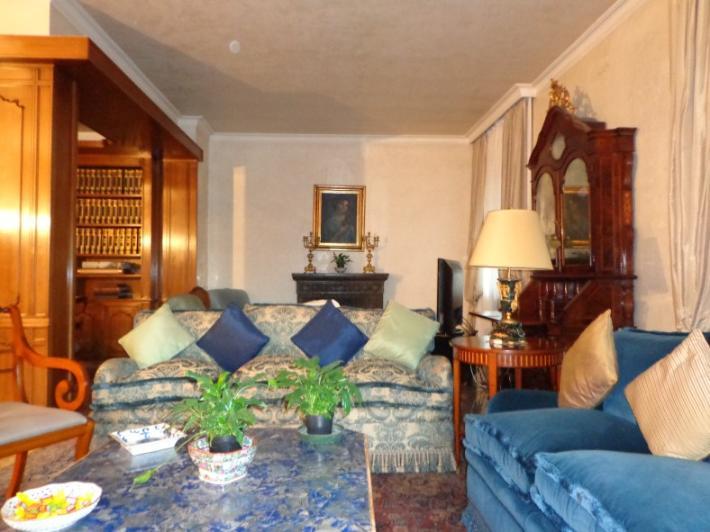 Appartamento, Balduina, Trionfale, Montemario, Roma, abitabile