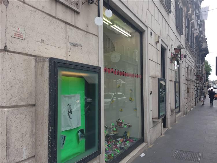 Negozio, Centro Storico, Roma, abitabile