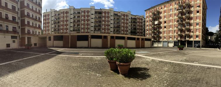 Trilocale in Via Soleri, Nuovo Salario, Prati Fiscali, Colle Salario, Roma