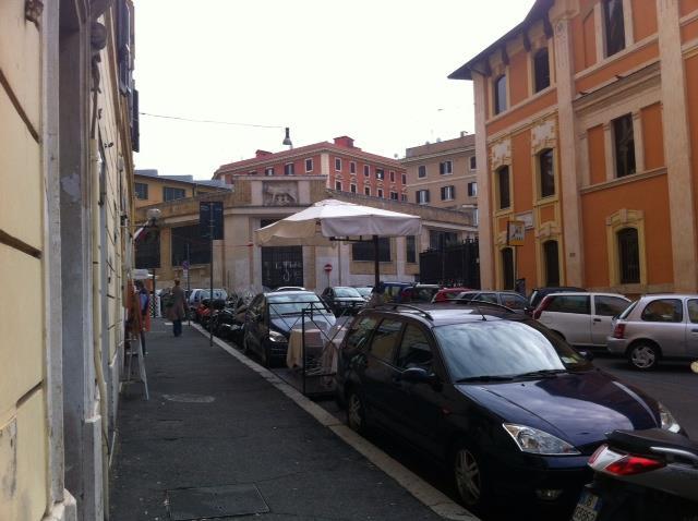 Negozio, Trieste , Somalia , Salario, Roma