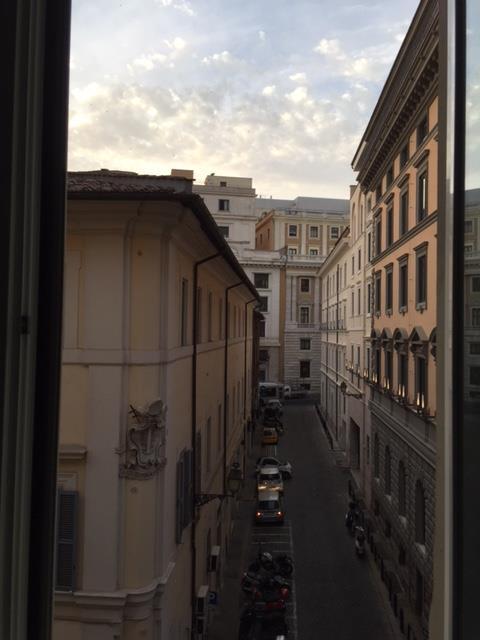 Quadrilocale, Centro Storico, Roma, ristrutturato